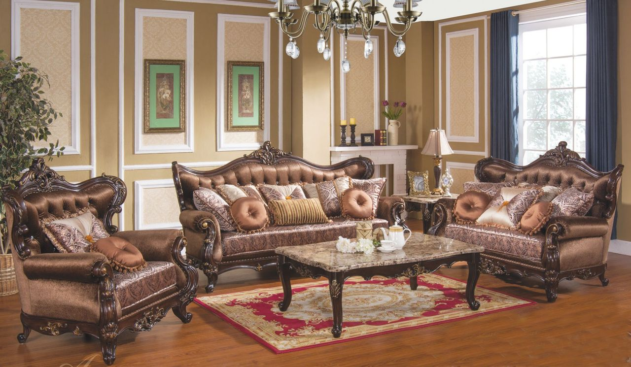Pin By French Furniture Orlando Llc On Living Room Living Room