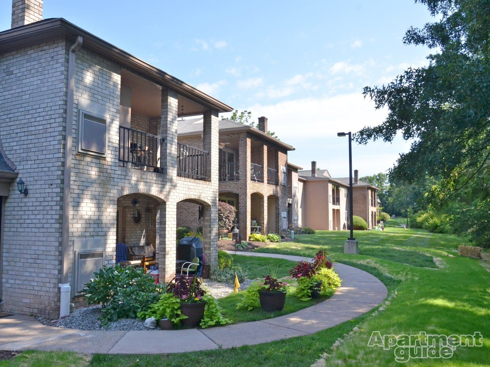 madison willowyck apartments lansdale pa apartments for