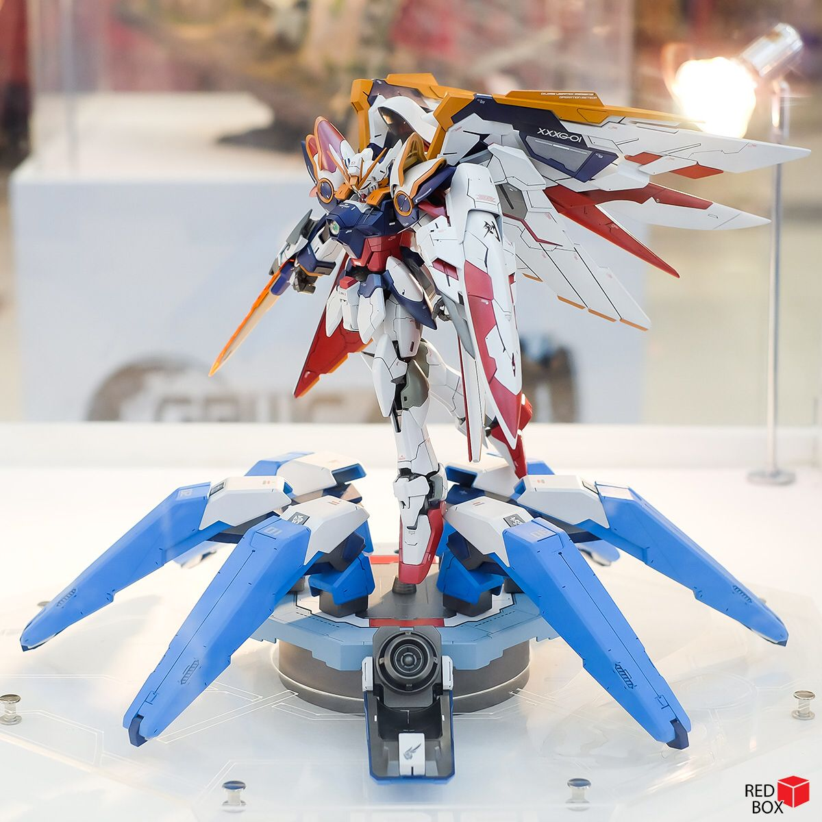 Gunpla Builders World Cup (GBWC) 2015 Indonesia Image