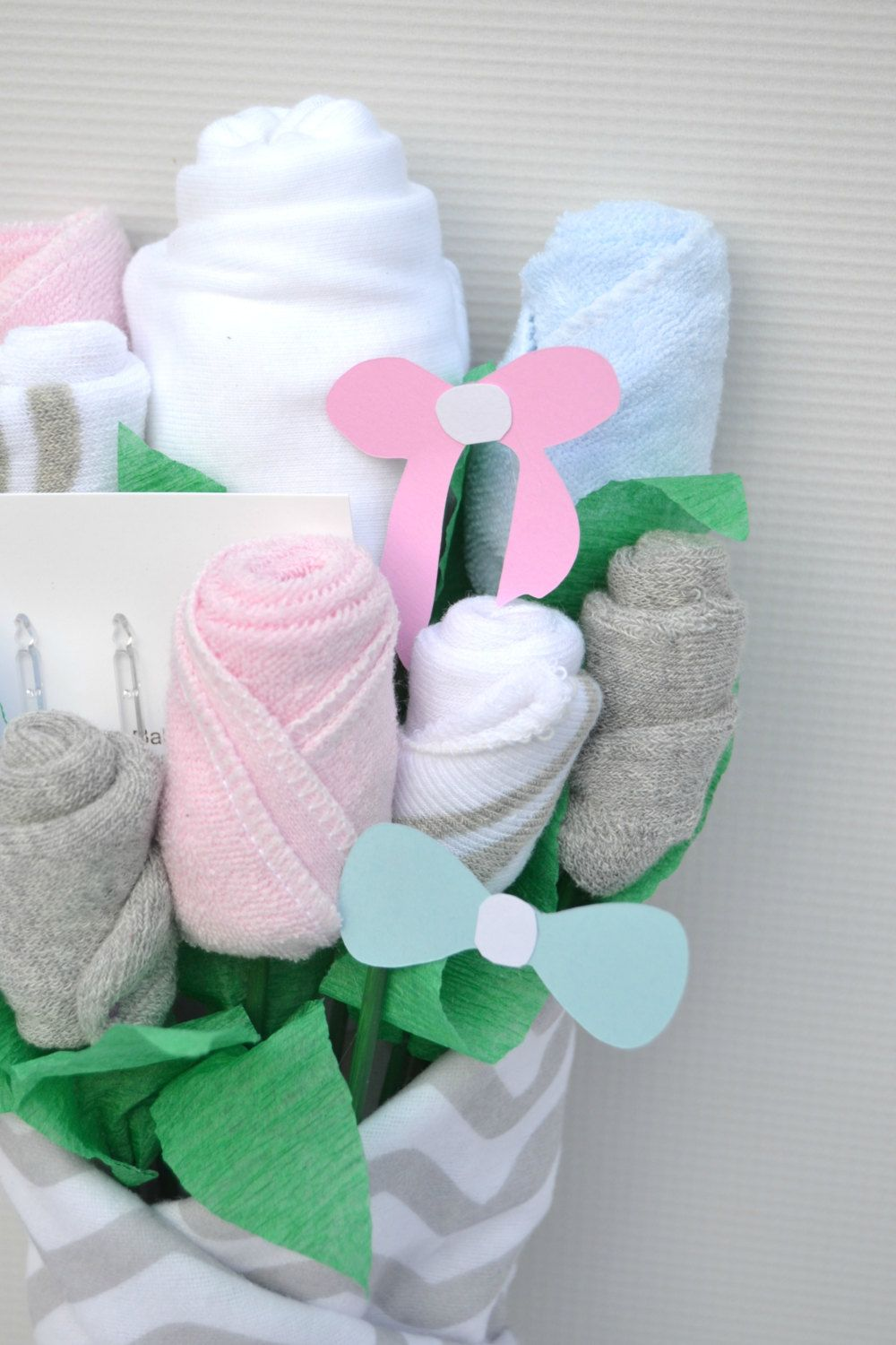 Gender Reveal Gift Gender Reveal Party Gender Reveal Ideas Bow – Baby Announcement Gift Ideas