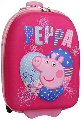 Pin By Rowshan Quema On Peppa Pig Peppa Pig Bag Peppa Pig Baby Dress