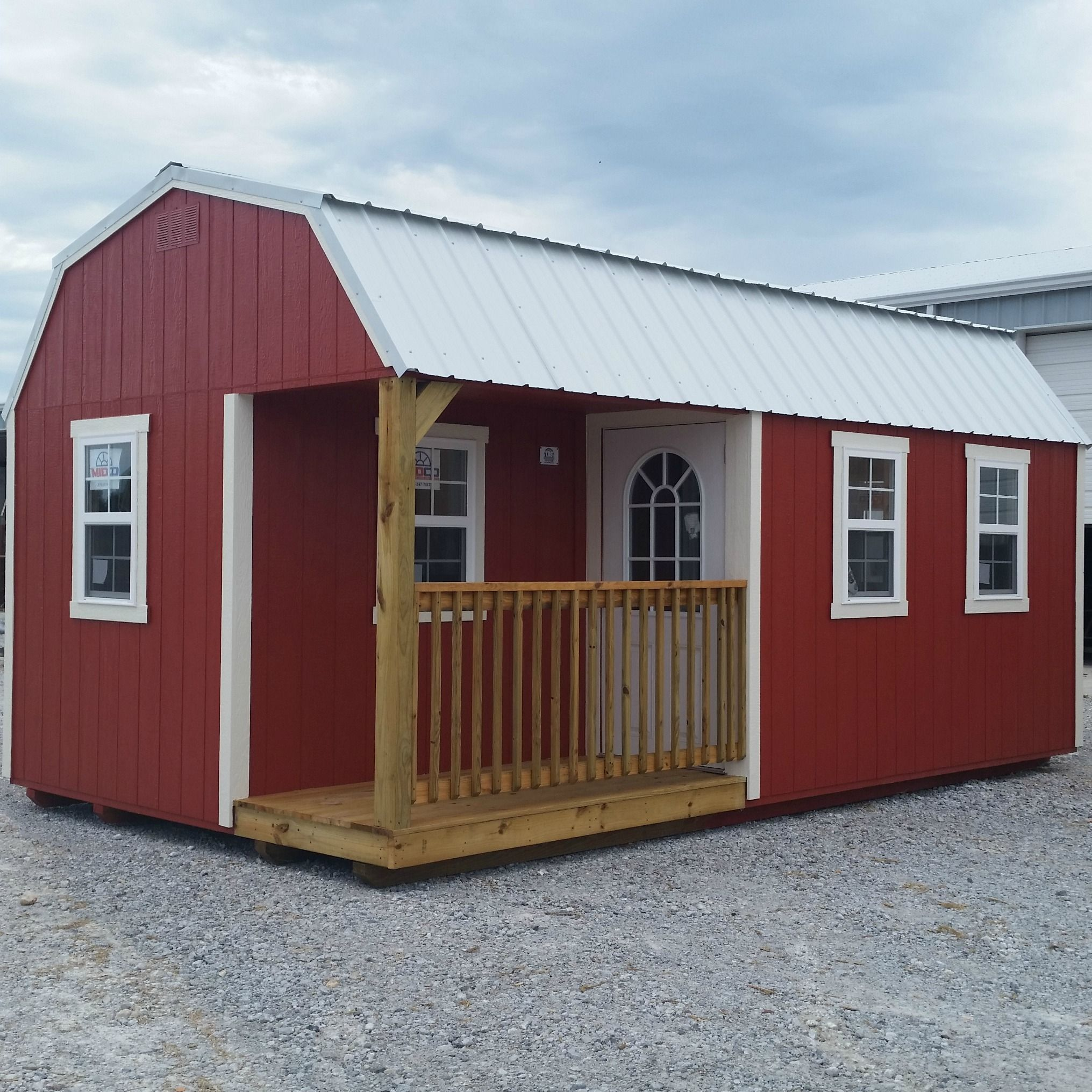 Beautiful TDS Portable Buildings Has Been Bringing Exceptional Portable Storage  Buildings To The Backyards Of Oklahoma, Arkansas And Missouri Since We Have  Built Our ...