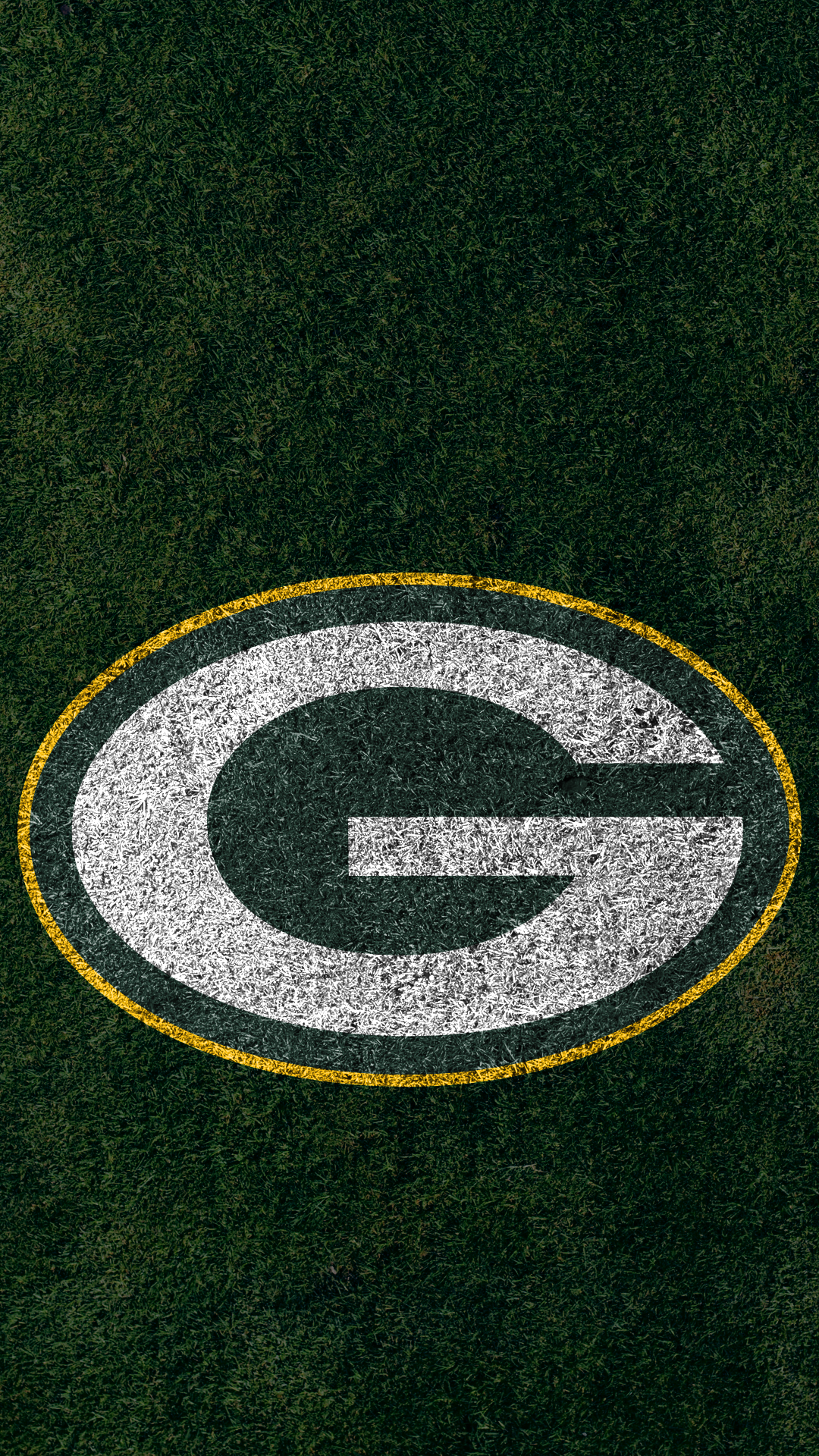 Green Bay Packers Mobile Logo Wallpaper Green Bay Packers Wallpaper Green Bay Packers Logo Green Bay Packers