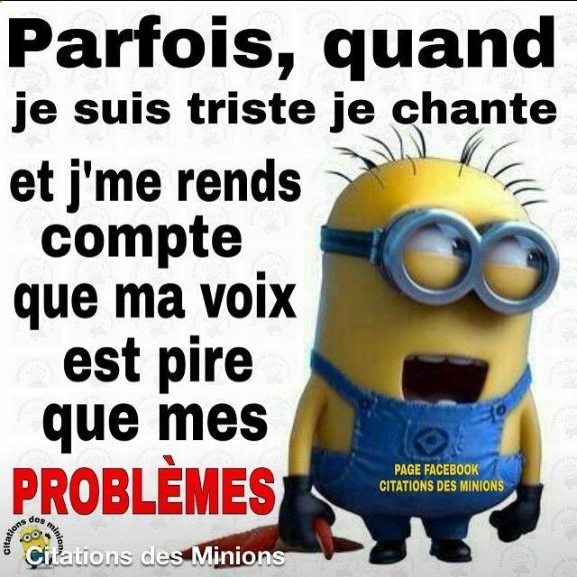 Memes chistosos para el chat de facebook: Típico en el autobús   Citations humour, Funny french ...