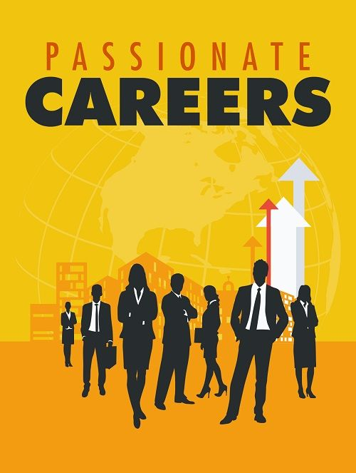 Passionate Careers - Choosing the right career is never an easy task