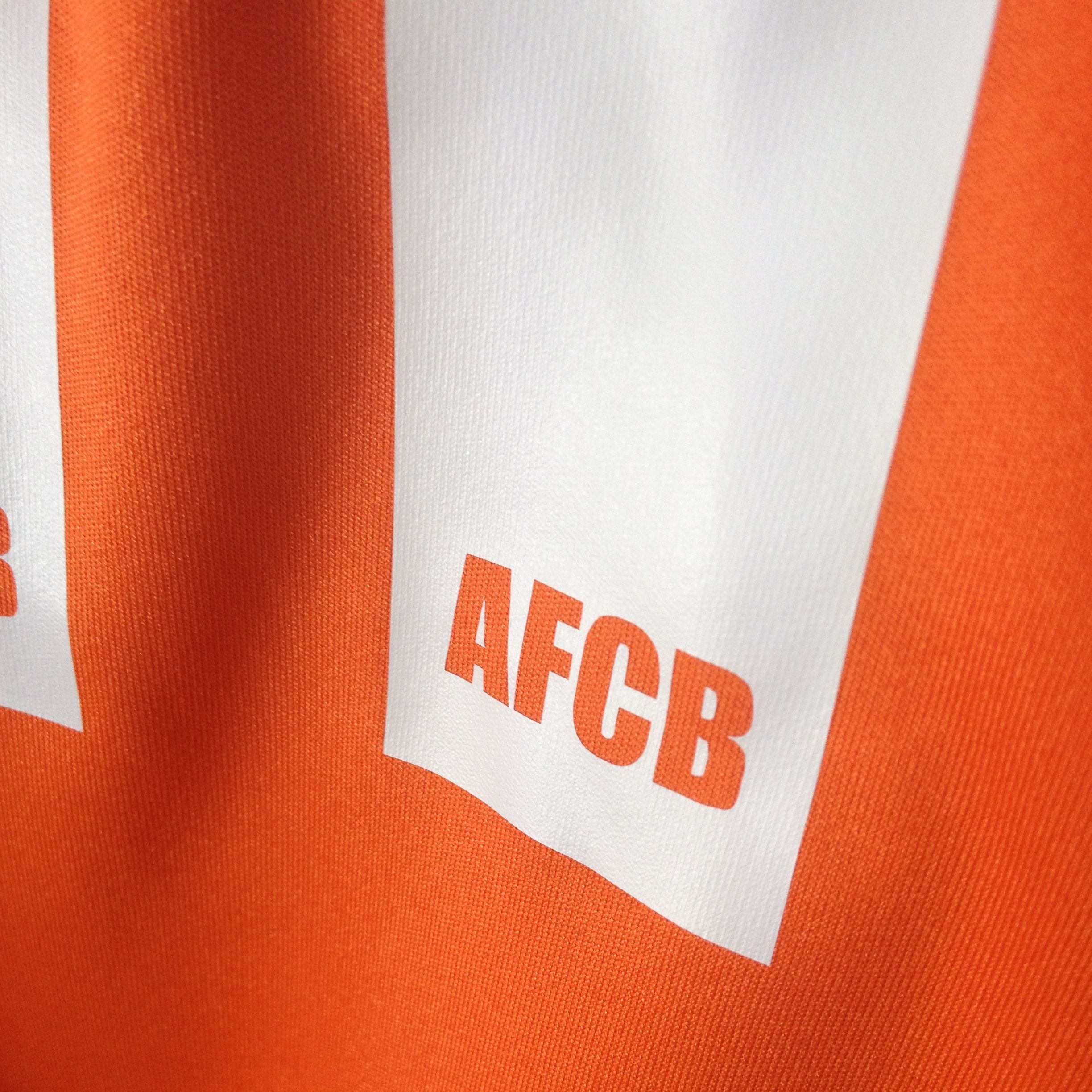 Exciting AFC Burton! #ComingSoon #NewKit #AFCBurton #MediaLoungeLife #KitSponsorship #AttentionToDetail