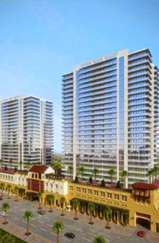 El blog de Caisa: PARQUE TOWERS Nuevo Desarrollo Inmobiliario en Sun...