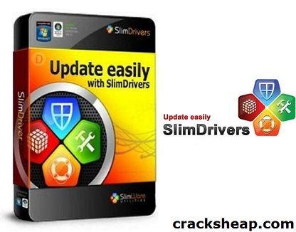 slim driver software