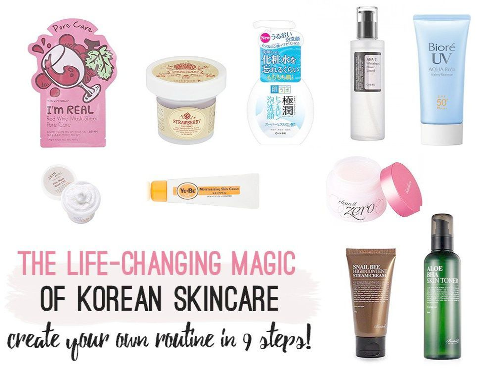10 Steps Skincare Korea Per Korean Skin Care Products Acne Skincare Routine Steps Malaysia Korean Skincare Routine Skin Care Korean Skincare