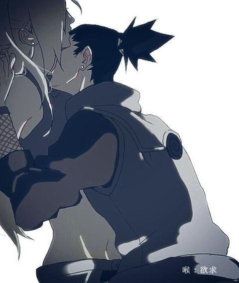 Pin by Muza on Naruto | Shikamaru and temari, Naruto ...