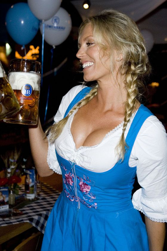 Germany milf