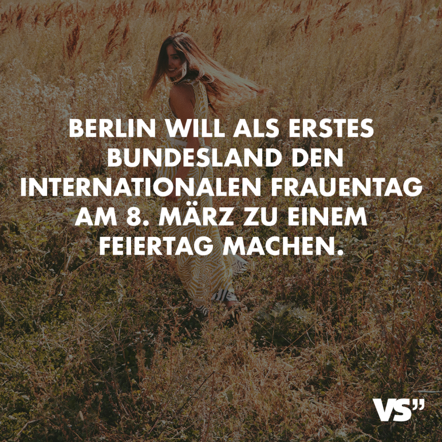 8. märz feiertag in berlin