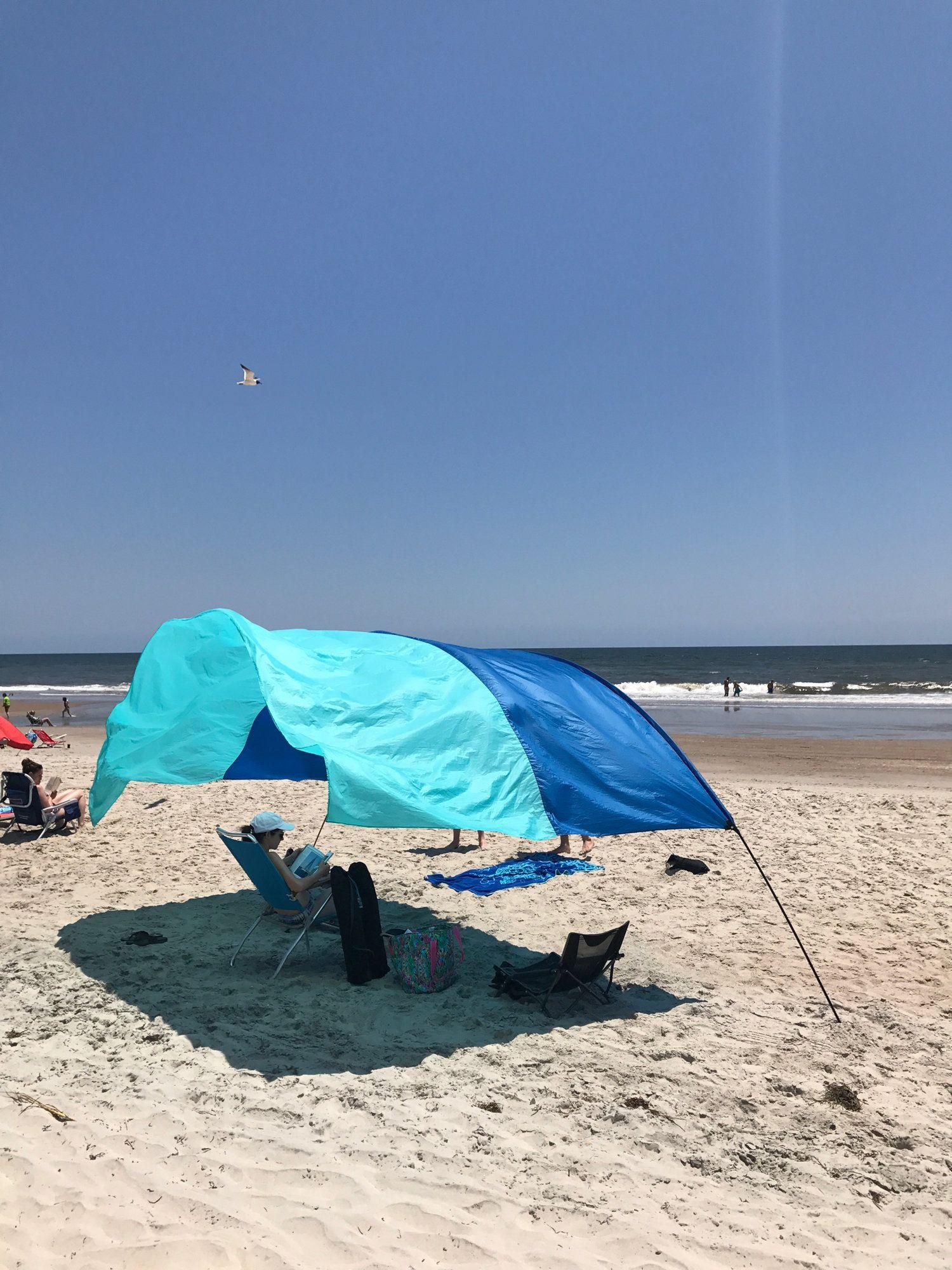 Shibumi Shade Beach shade, Beach canopy, Beach shade canopy