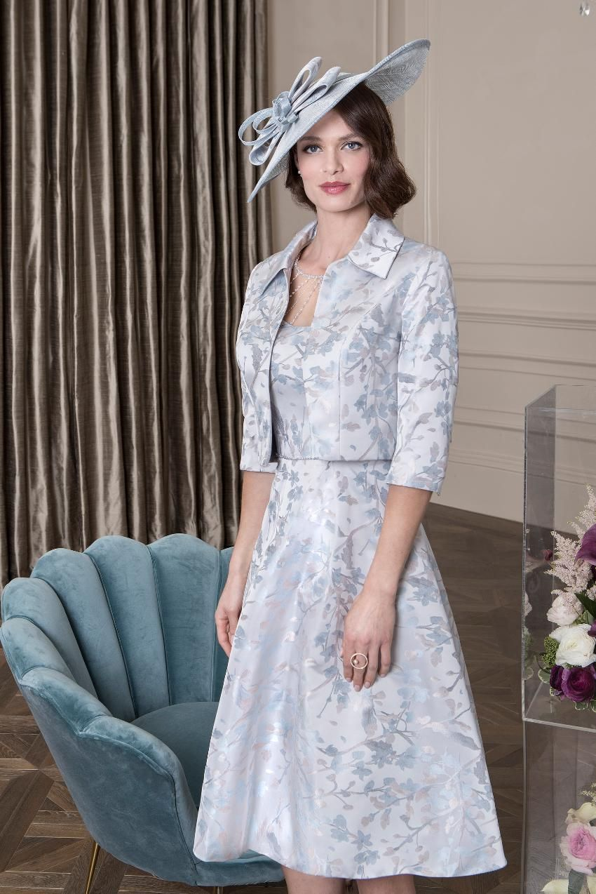 a94fd10bbea7 John Charles26571 Mother of the Bride Dress at The Rose Wardrobe Sviatočné  Odevy