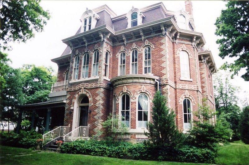 The Highland Manor Inn Owen Sound, Ontario, Canada 4