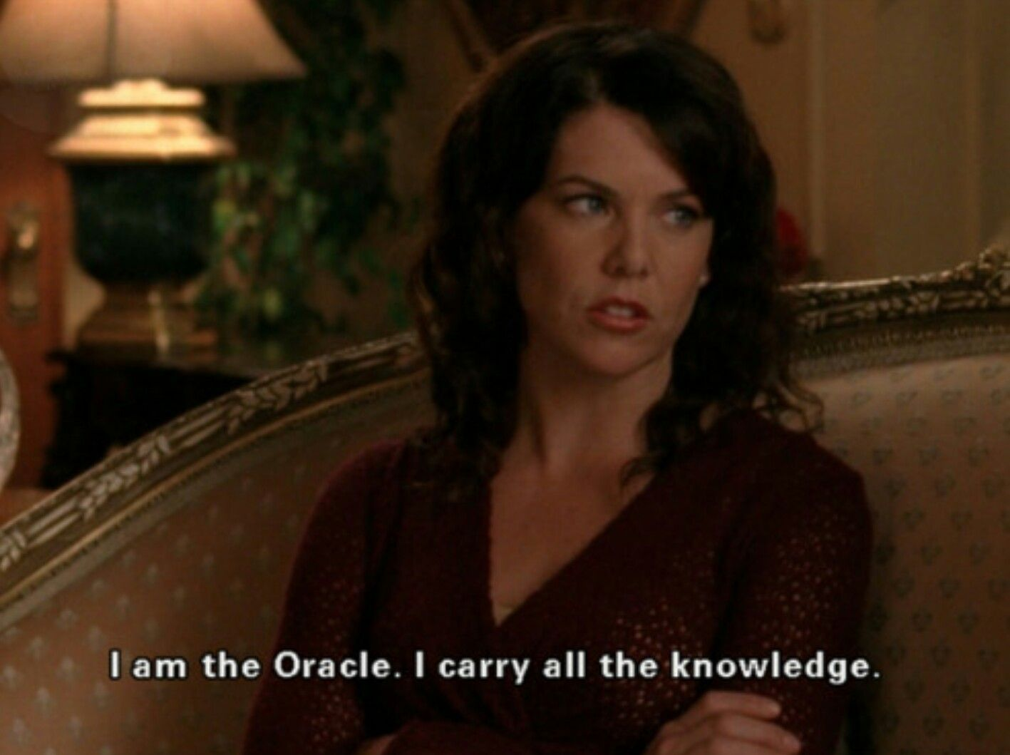 Pin by ky linn on quotes that hit home gilmore girls