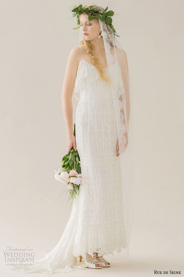 Pin On Wedding Dresses With Style