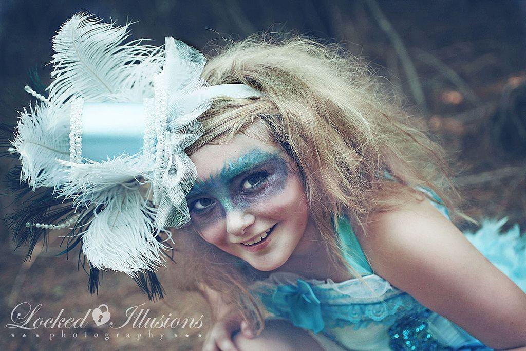 Love her face... Fantasy | Houston Photographer