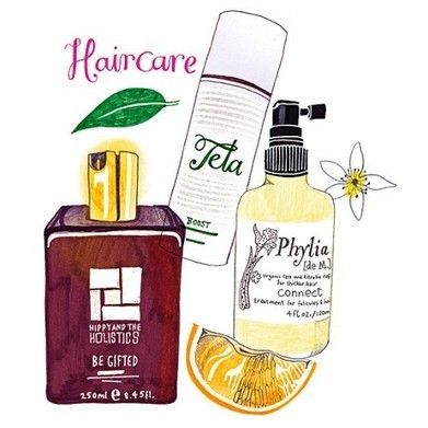 The 40 best natural beauty products - Telegraph.co.uk