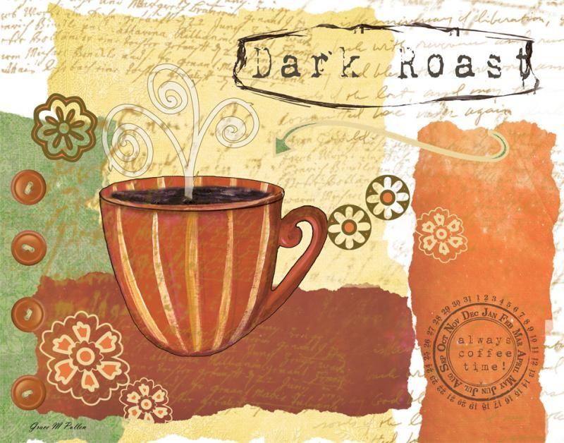 Ephemera Coffee VI (Grace Pullen)