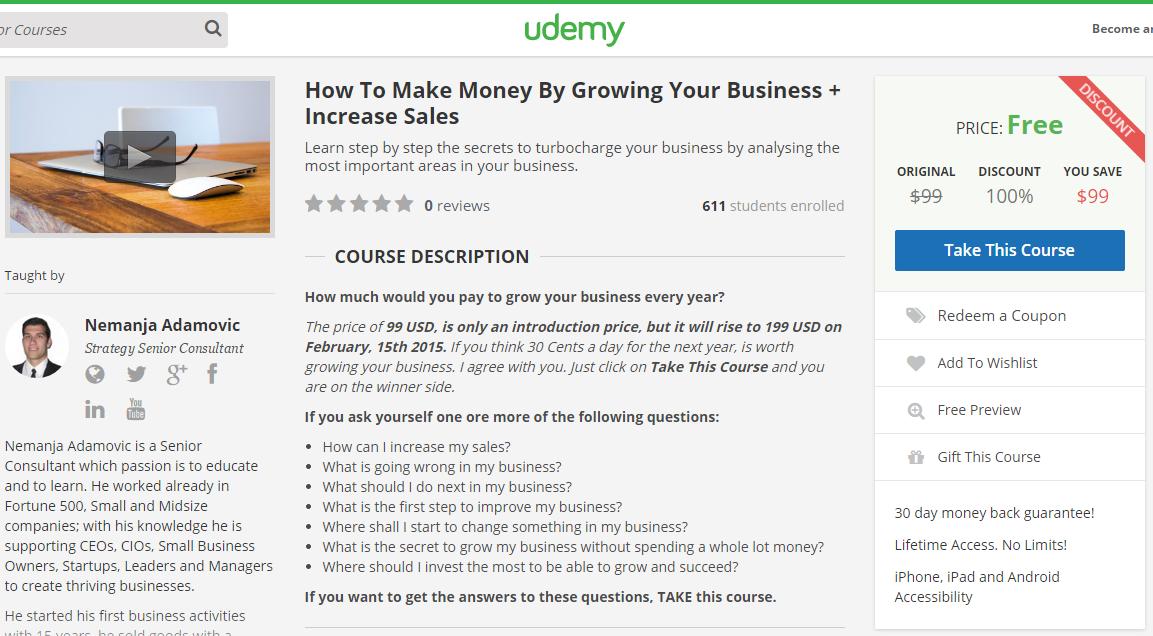 FREE Chartboost Revenue Course ($199 Value) - Learn AppNinjaz'es ...