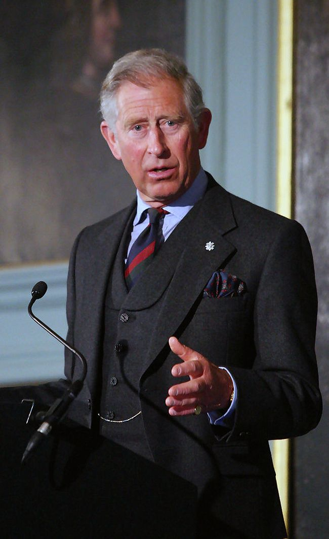 Prince Charles' Details   Keikari com Prince Charles' Details   On classic men's style, elegance and the beautiful life  is part of Three piece suit -