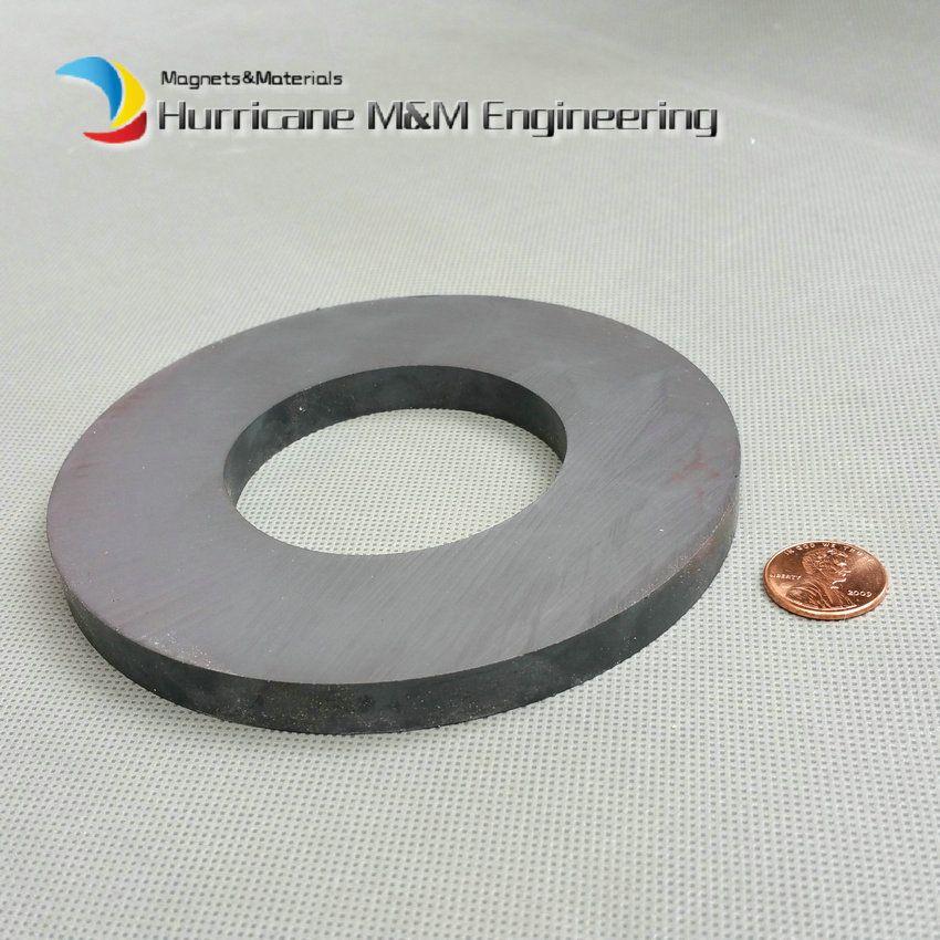 43.22US $ 8% OFF Levitation Magnet Ring OD 120x60x10 mm 120x60x20 Ferrite C8 Ceramic Magnets for DIY Loud speaker Sound Box board home use 1 2pcs ceramic magnet magnetics formagnet ring - AliExpress