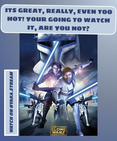 Star Wars: Clone Wars Season 2 - watch Anime Online - 100