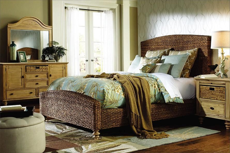 Cottage creek on furniture pick with images bed