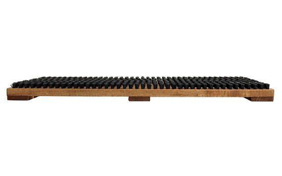 Doormat With Bristles Design Within Reach Door Mat Outdoor Door Mat Restore Baskets