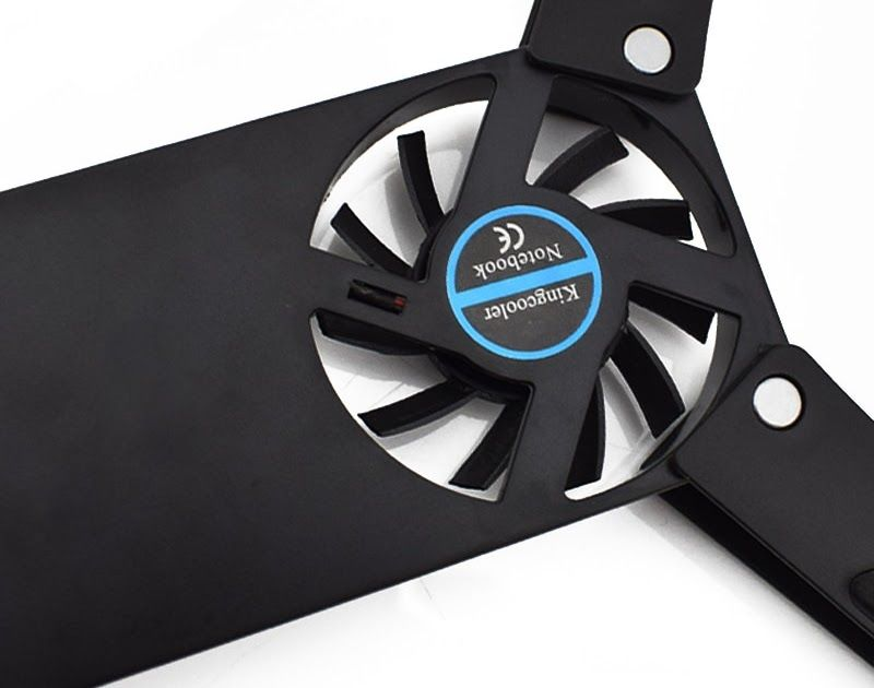 Best Price Rotatable Usb Fan Cooling Pad 2 Fans Cooler Notebook