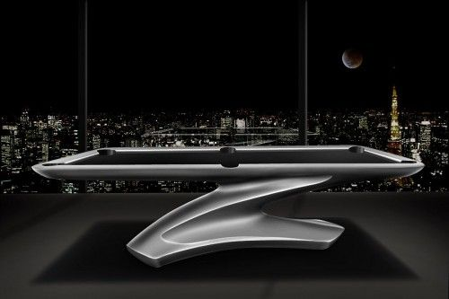Billiard Design · Table DesignsPool ...