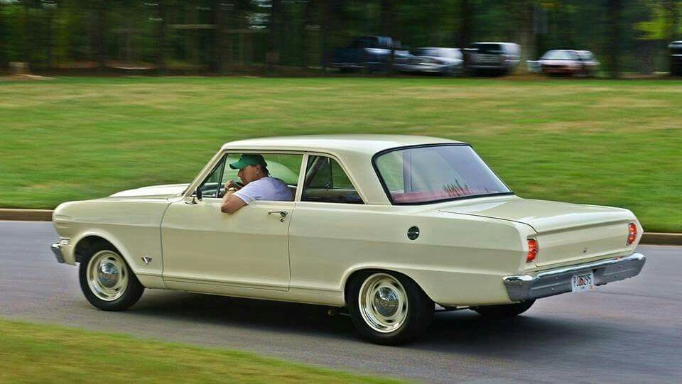 chevy ii chevy muscle cars chevy nova chevy pinterest