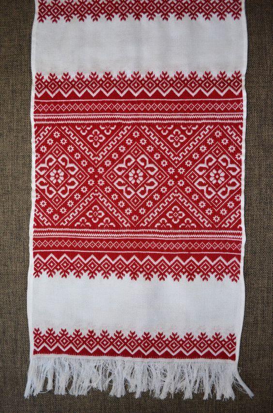 Картинки по запросу ukrainian embroidered rushnyk