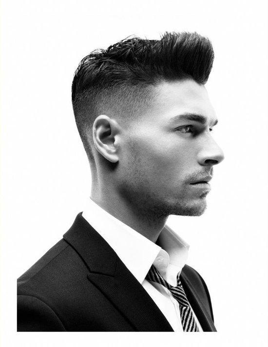 Pin de Julian Gom en Hair Pinterest Corte para hombre, Corte de - Peinados Modernos Para Hombres