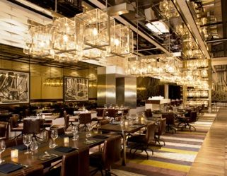 Cut Fine Dining Las Vegas Restaurants The Palazzo Resort Hotel And