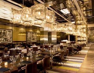 Cut Fine Dining Las Vegas Restaurants The Palazzo Resort Hotel And