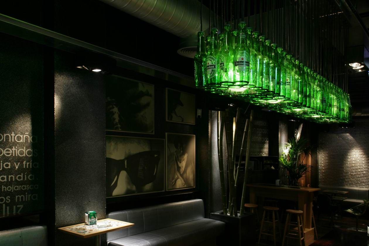 Resultado de imagen de Heineken Urban Concept