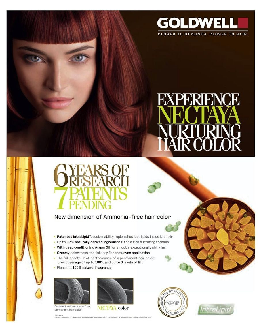 Best Ammonia Free Permanent Hair Color Best Color Hair For Hazel