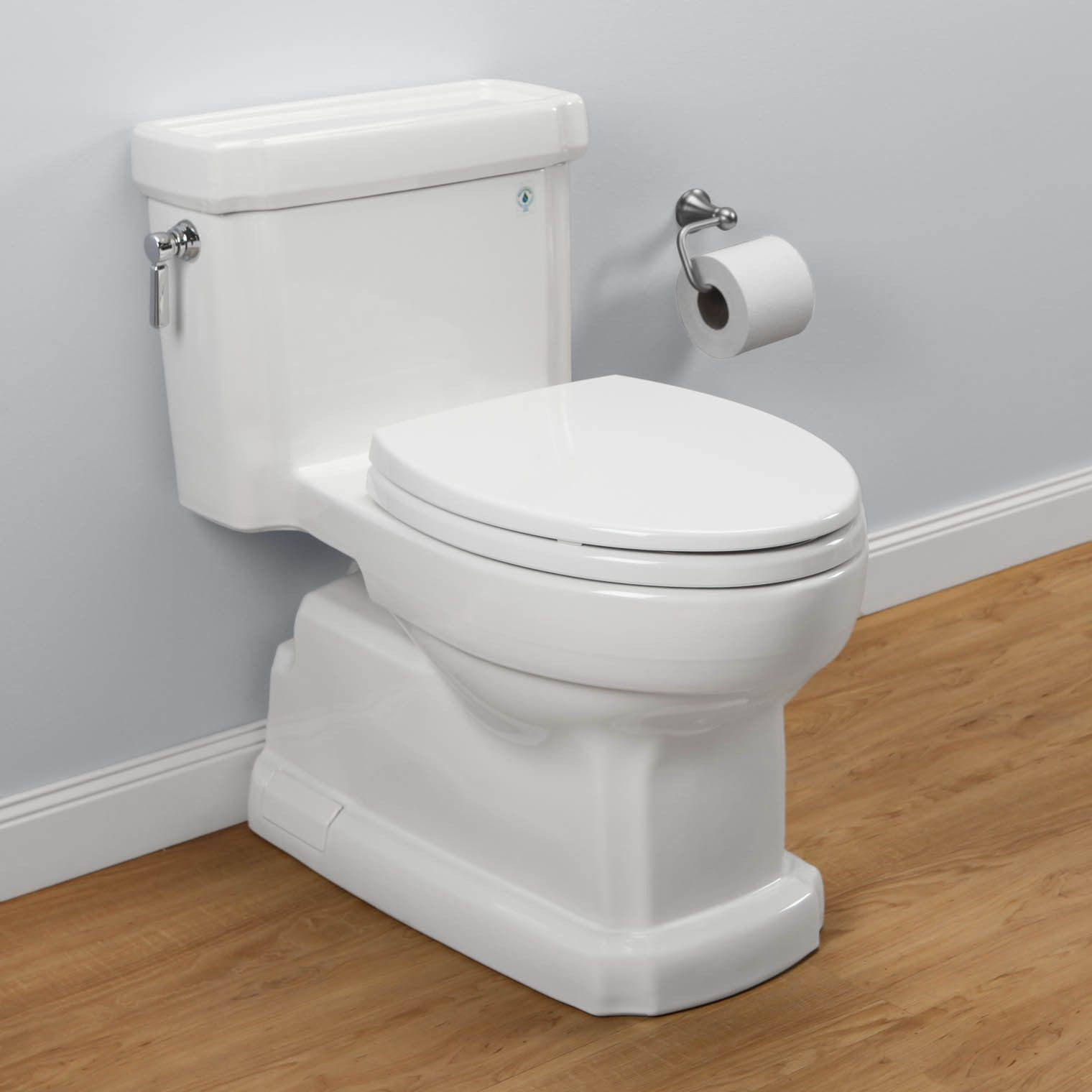 TOTO MS974224CEFG#01 Eco Guinevere One-Piece Toilet, 1.28 GPF ...