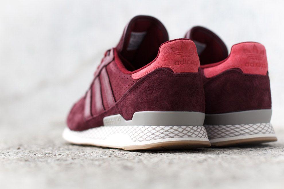 Adidas Originals zxz ADV 80 Run Thru Time Pack