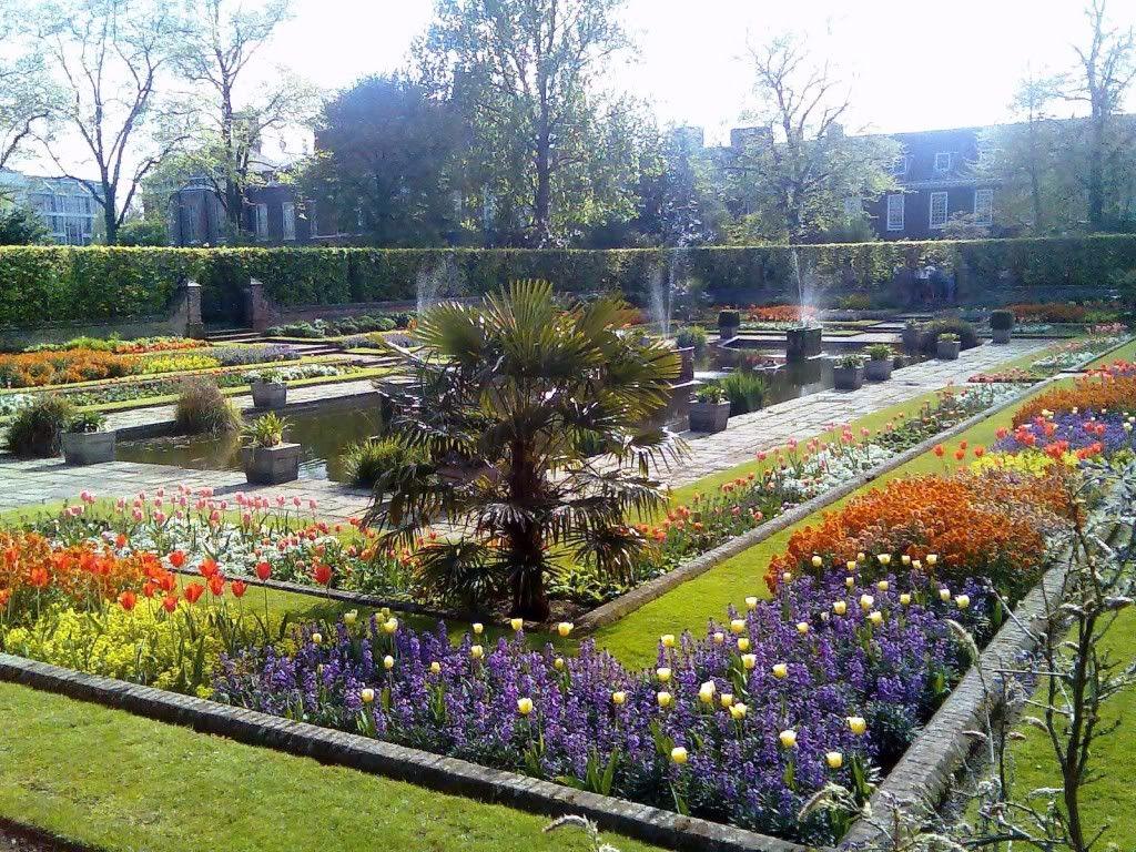 kensington gardens - Google Search