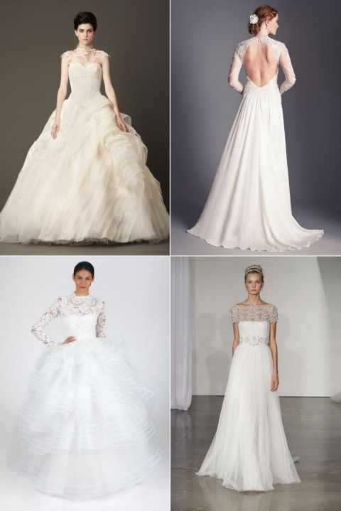 Bridal Collection.
