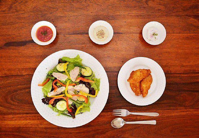 Blufit Provides Keto Diet Food Delivery In Delhigurgaon Enjoy Our