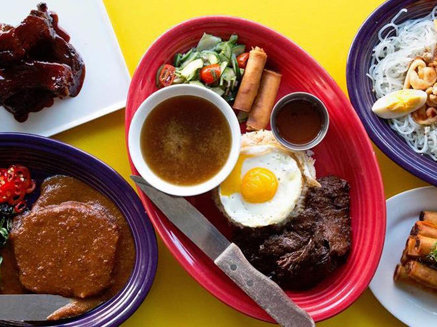 16 Fantastic Filipino Restaurants Around NYC Nyc