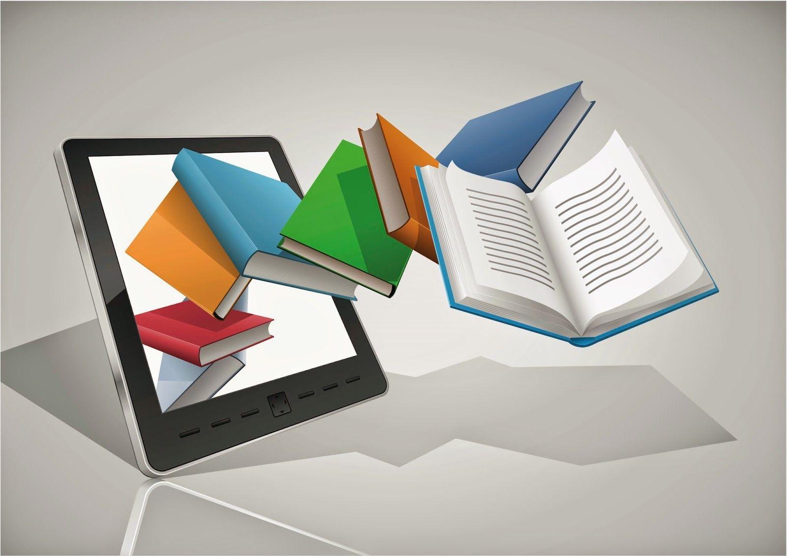 Guía sobre los libros electrónicos para las bibliotecas