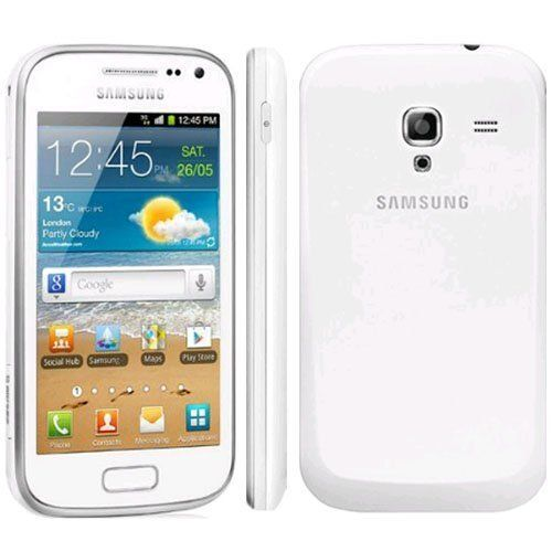 Samsung Galaxy Ace 2 I8160 Galaxy Ace Samsung Galaxy Unlocked Cell Phones