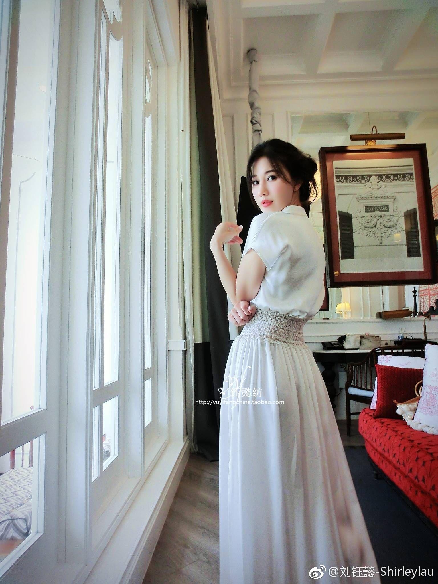 刘钰懿-Shirleylau http://weibo.com/1834946594/GurPU295D 1/4 ...