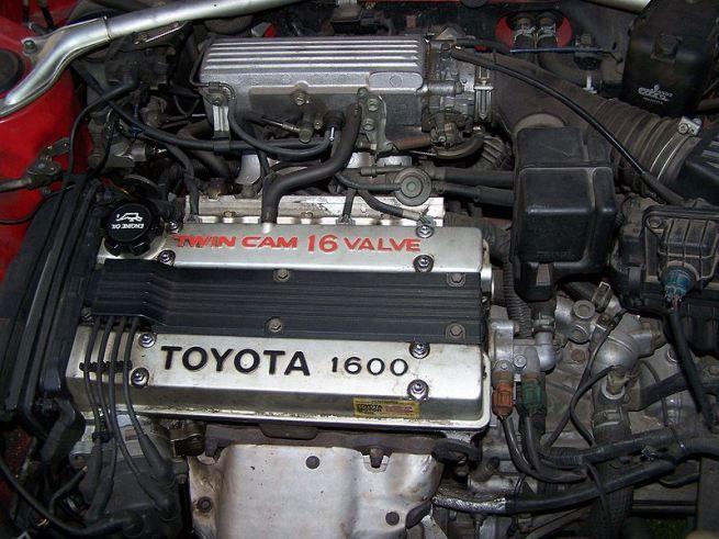 Muncul Di Era Tahun 1988 1992 Toyota Corolla Twin Cam Boleh Dibilang Salah Satu Mobil Yang Sukses Di Pasaran Tak Heran Meski Mobi Toyota Corolla Toyota Mobil