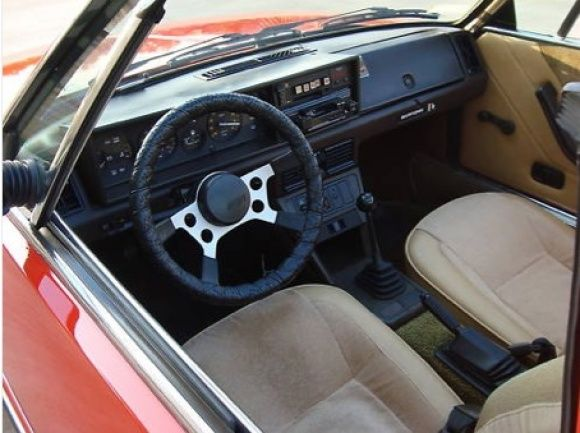 Cleanest Around 1 Owner 1982 Fiat X1 9 With Images Fiat X19
